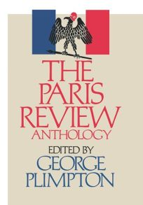The Paris Review Anthology