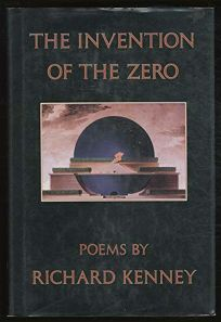 The Invention of the Zero: Poems