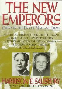 New Emperors: China...