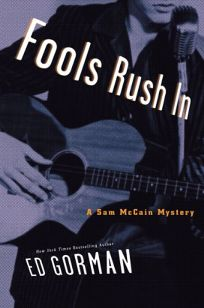 Fools Rush In: A Sam McCain Mystery