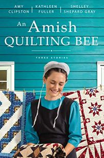 An Amish Quilting Bee