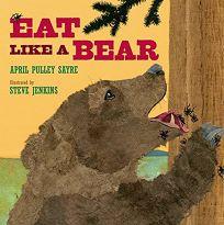 Eat Like a Bear