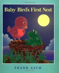 Baby Birds First Nest