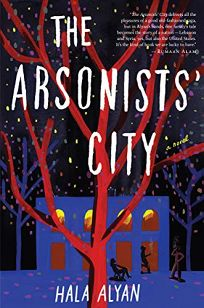 The Arsonists' City