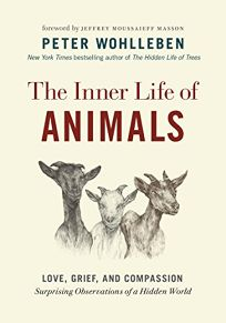 The Inner Life of Animals: Love