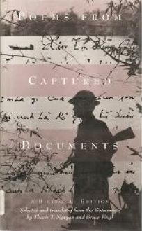 Poems from Captured Documents: A Bilingual Ed.