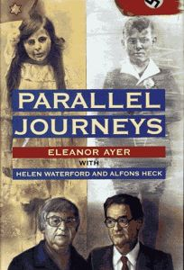 Children S Book Review Parallel Journeys By Eleanor H border=