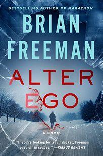 Alter Ego: A Jonathan Stride Novel