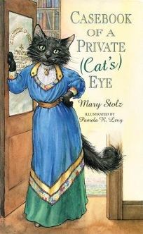 Casebook of a Private Cats Eye