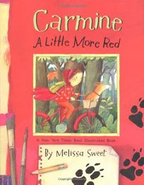 Carmine: A Little More Red