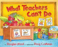 What Teachers Cant Do