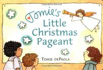 Tomies Little Christmas Pageant