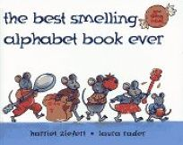 The Best Smelling Alphabet Book Ever