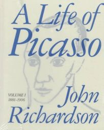 Life of Picasso: Volume I