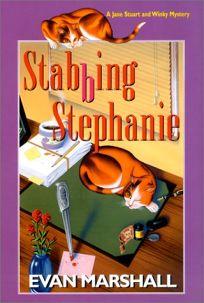 STABBING STEPHANIE