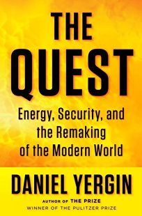 The Quest: Energy