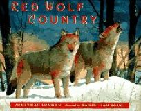 Red Wolf Country