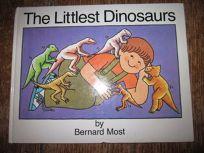 The Littlest Dinosaurs