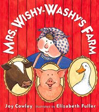 MRS. WISHY-WASHYS FARM