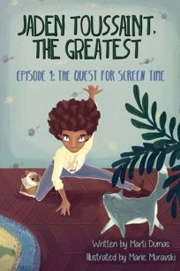 The Quest for Screen Time