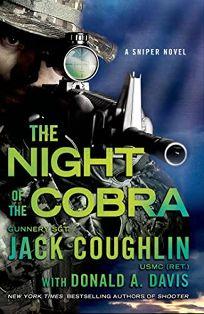 Night of the Cobra: A Sniper Novel