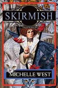 Skirmish: Vol. 4 of the House War