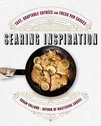 Searing Inspiration: Fast