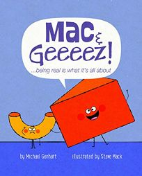Mac & Geeeez!: ...Being Real Is What Its All about