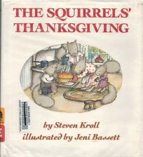The Squirrels Thanksgiving