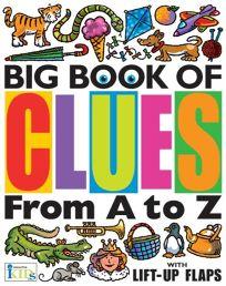 Big Book of Clues