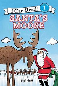 Santas Moose