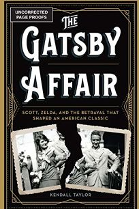 The Gatsby Affair: Scott