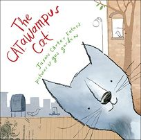 The Catawampus Cat