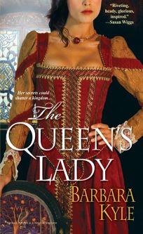 The Queens Lady