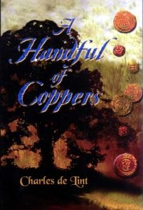 A HANDFUL OF COPPERS: Collected Early Stories