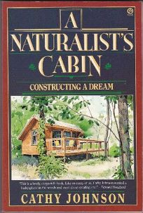 A Naturalists Cabin