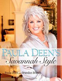 Paula Deens Savannah Style
