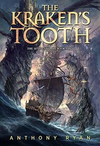 The Kraken's Tooth