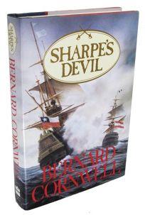 Sharpes Devil: Richard Sharpe and the Emperor