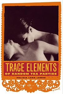 TRACE ELEMENTS OF RANDOM TEA PARTIES