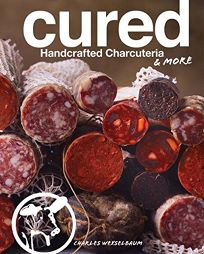 nonfiction book review cured handcrafted charcuterie and more by