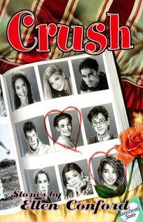 Crush: Stories by Ellen Conford