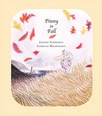 Pinny in Fall