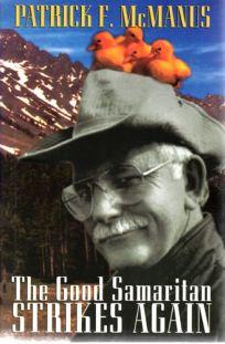 Fiction Book Review The Good Samaritan Strikes Again By border=