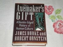 The Axemakers Gift
