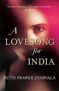 A Love Song for India