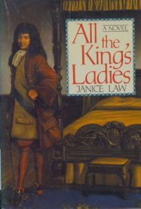 All the Kings Ladies