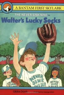 Walters Lucky Socks