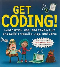 Get Coding! Learn HTML