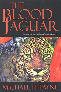 The Blood Jaguar